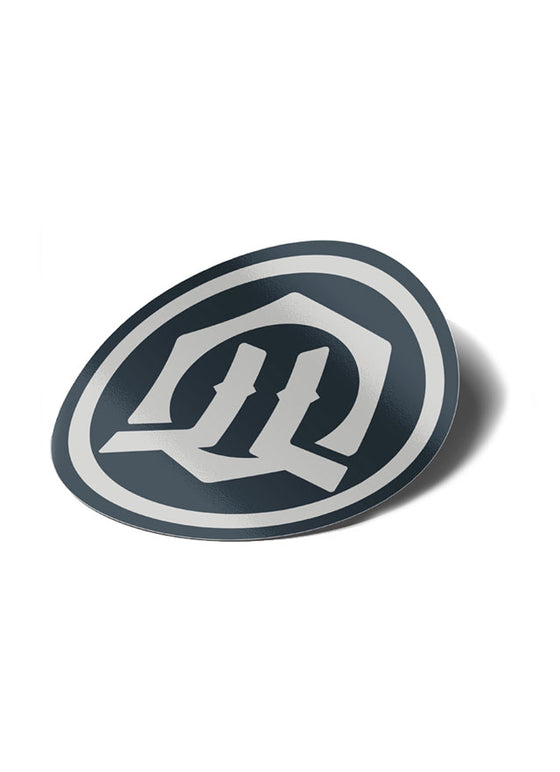 Boltmark Icon Sticker