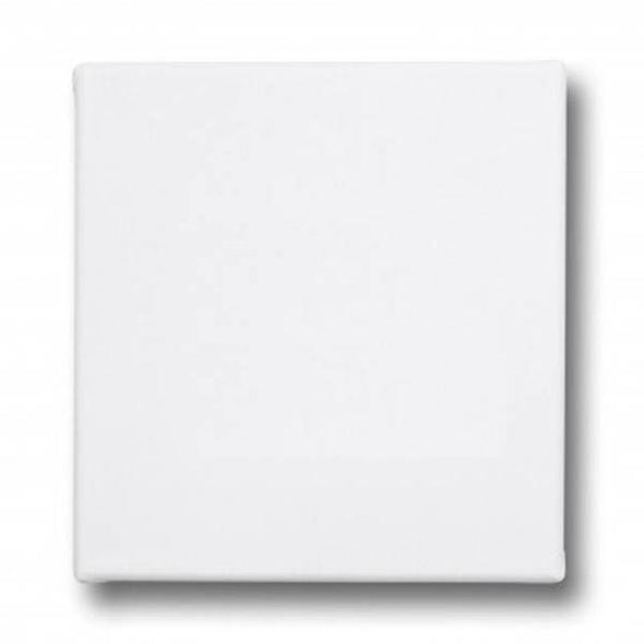 Canvas Color - White