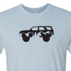 Mountain Forest Toyota - T-shirt - Different Trends