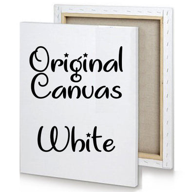 Custom Canvas Sign - Different Trends