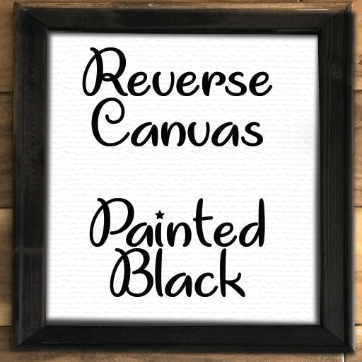 Bathroom Rules - Canvas Sign - Different Trends
