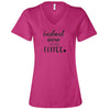 Instant Mom Just Add Coffee T-Shirt - Different Trends