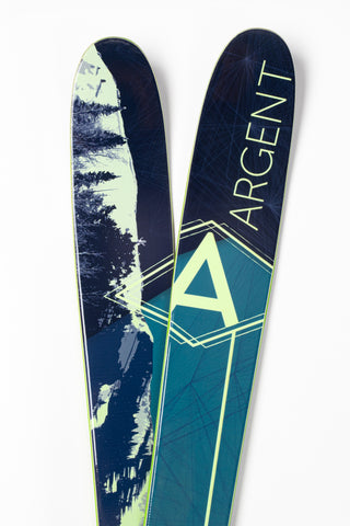 OSQ - The One Ski Quiver