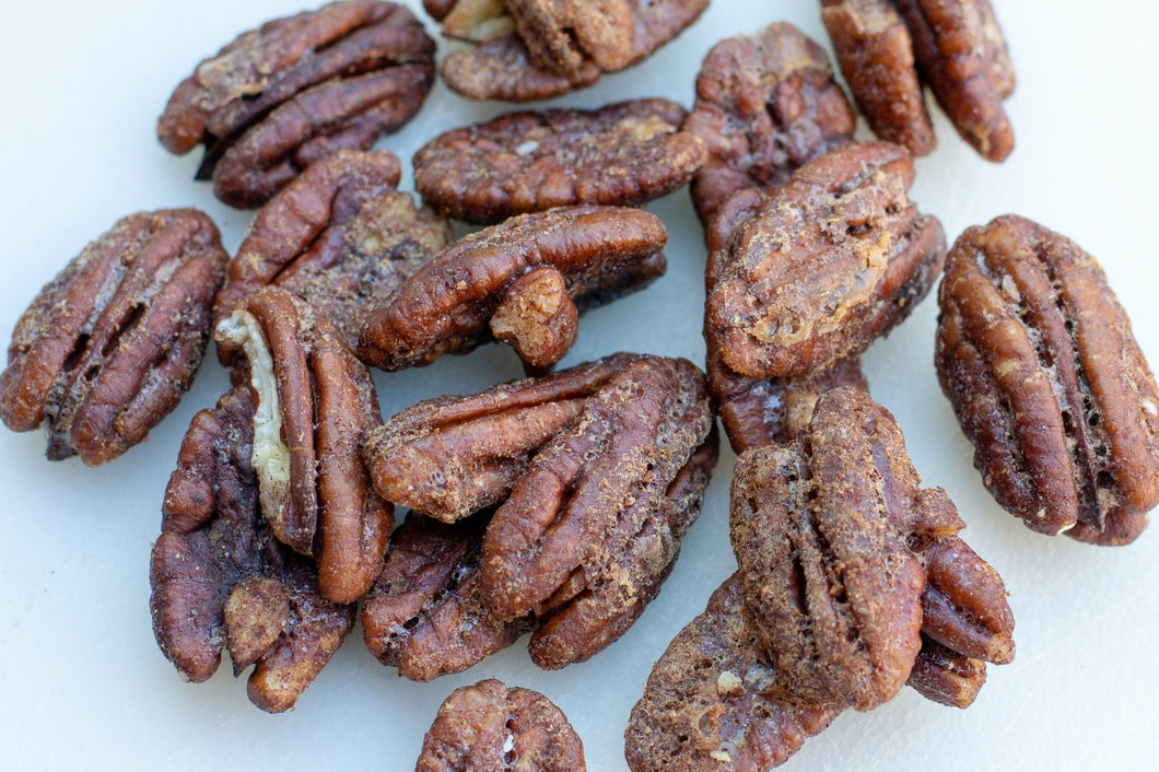 Candied Pecans 4oz