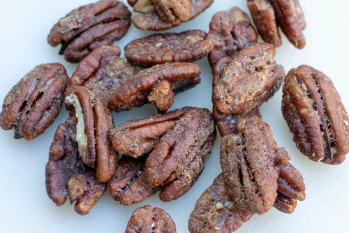 Butter Candied Pecans 8 oz bag