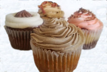 Load image into Gallery viewer, Variety Cupcakes 2 4-packs