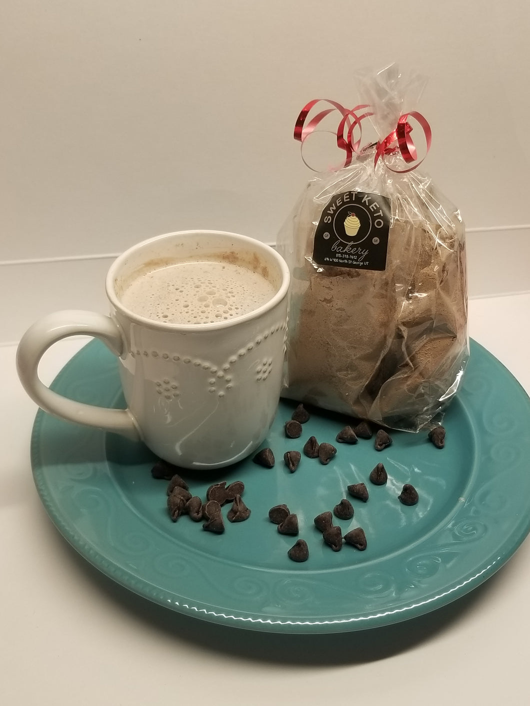 Hot Chocolate Mix 6-Pack