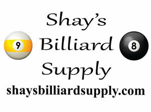 Shays Billiards Supply & Service LLC