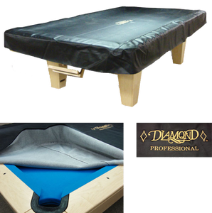 Diamond Pool Table Cover