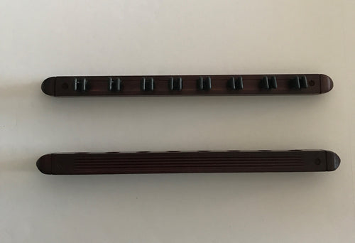 Roman 2 Piece Cue Wall Rack