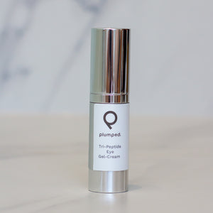 Plumped TriPeptide Eye Gel-cream 10g