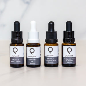 Plumped Serum System Pack