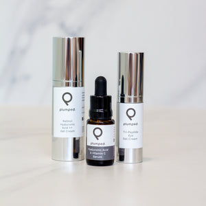 Plumped Anti-Ageing Pack