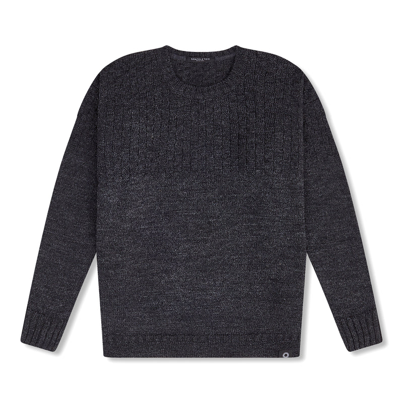 Ernest Sweater - French Navy