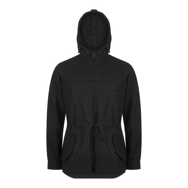 Black Kane jacket by Shackleton