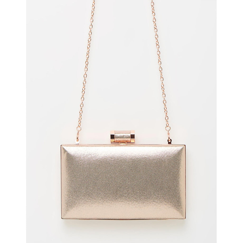 Handbag Rose Gold
