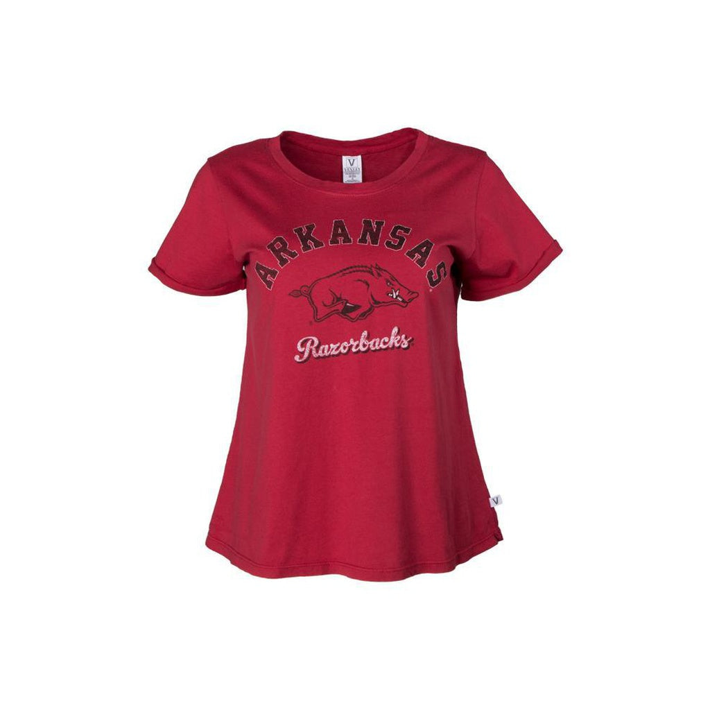 Official NCAA University of Arkansas Razorbacks GO BIG RED HOGS!