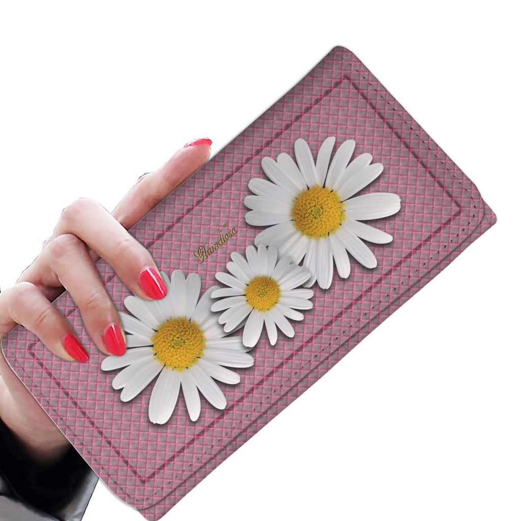 Wallet Daisys Rose