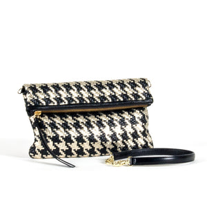 CALYPSO Hand Bag Black/Gold