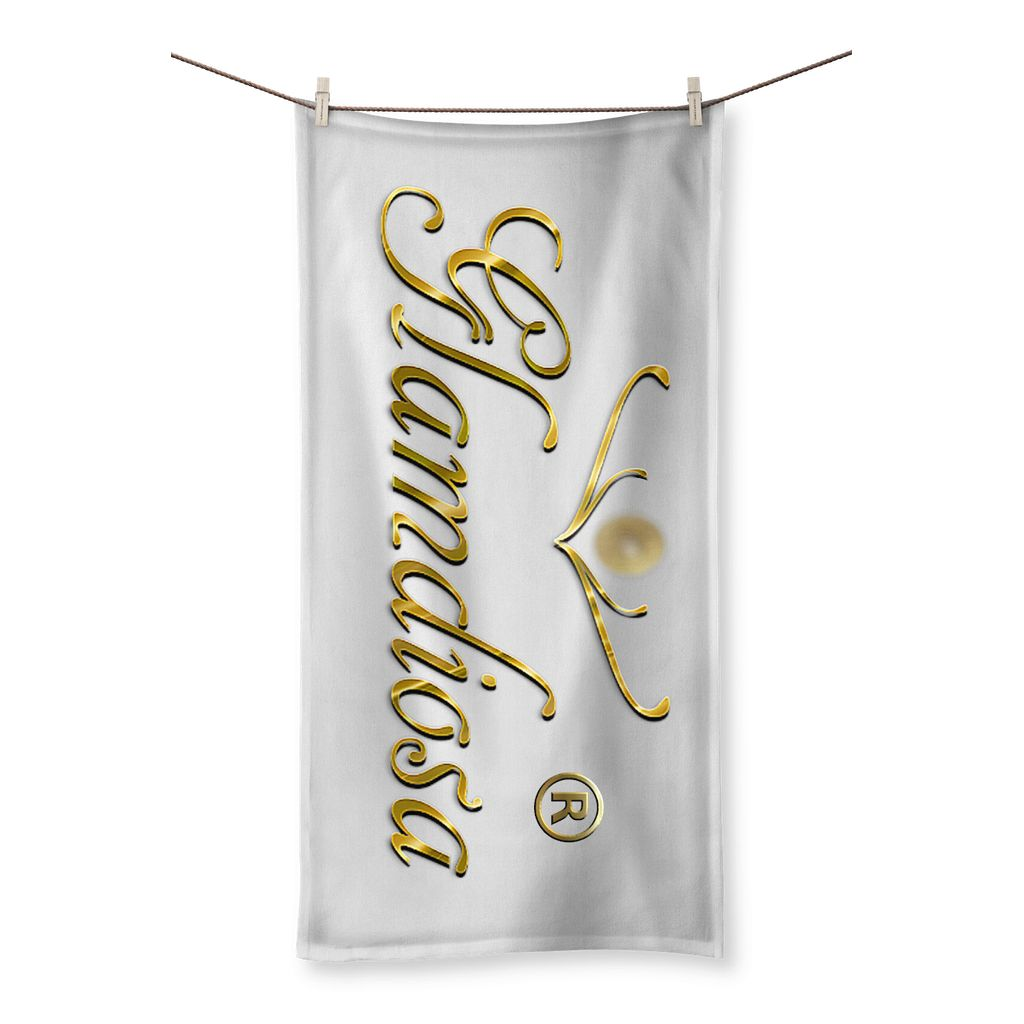 GLAMDIOSA 1 Beach Towel