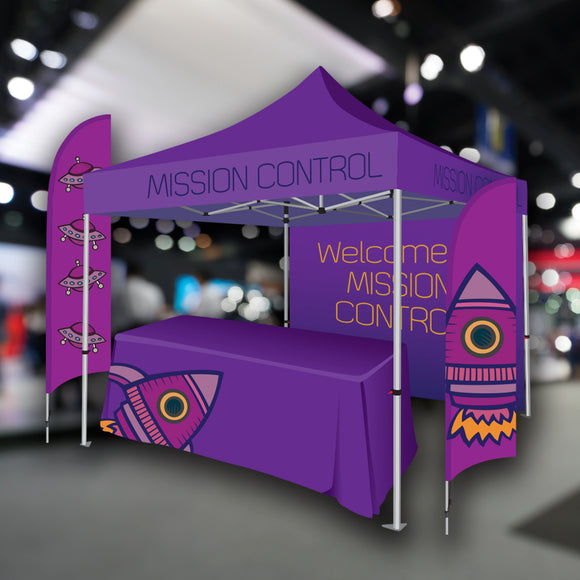 Trade Show Packages
