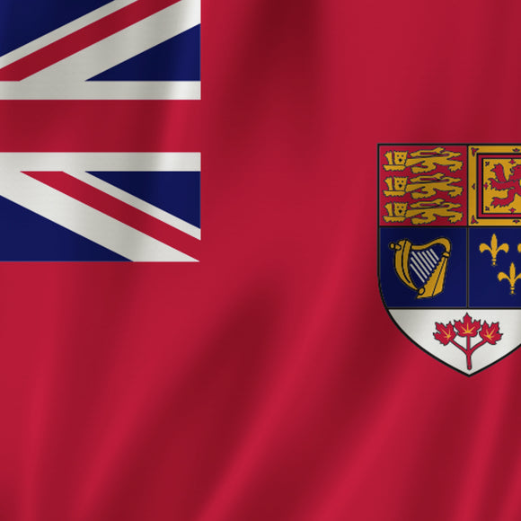 Other Canada Flags