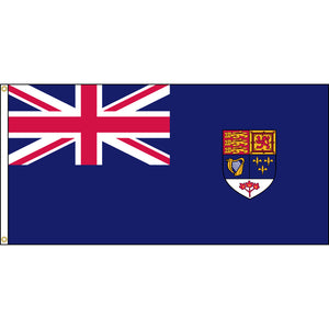 Blue Ensign Flag