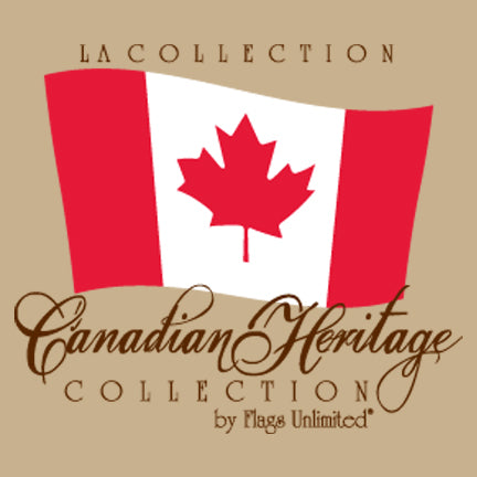 Canadian Heritage Collection Logo