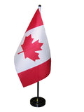 Canada Desk Flags