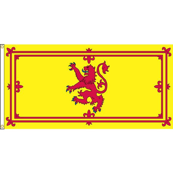 Scottish Standard Flag