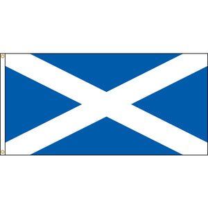 Scotland Flag (St. Andrew's Cross)
