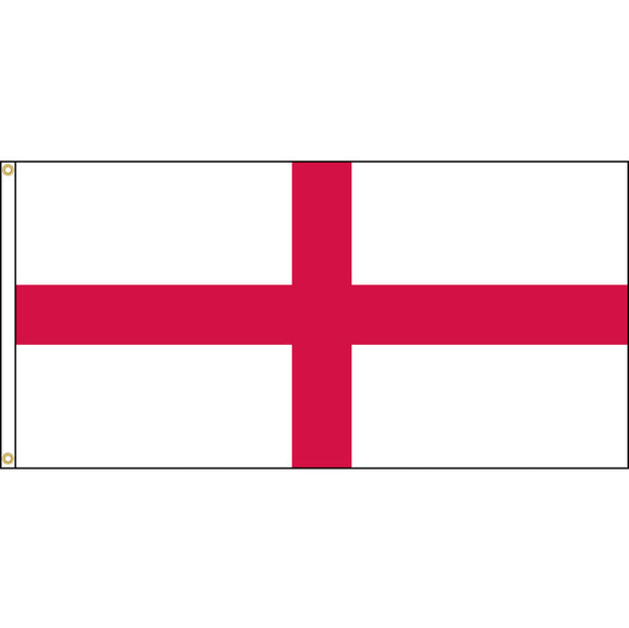 England Flag or St. George's Cross