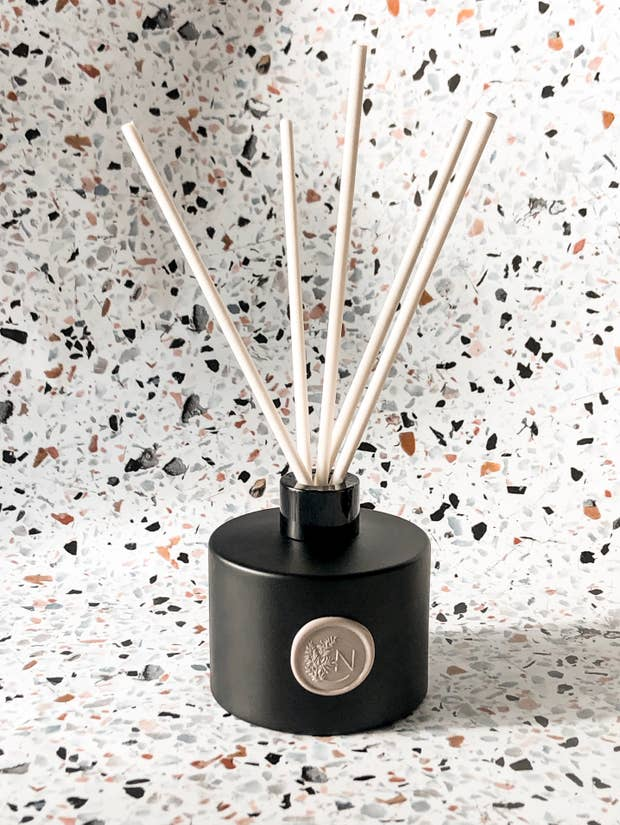 Santal & Cedarwood Reed Diffuser