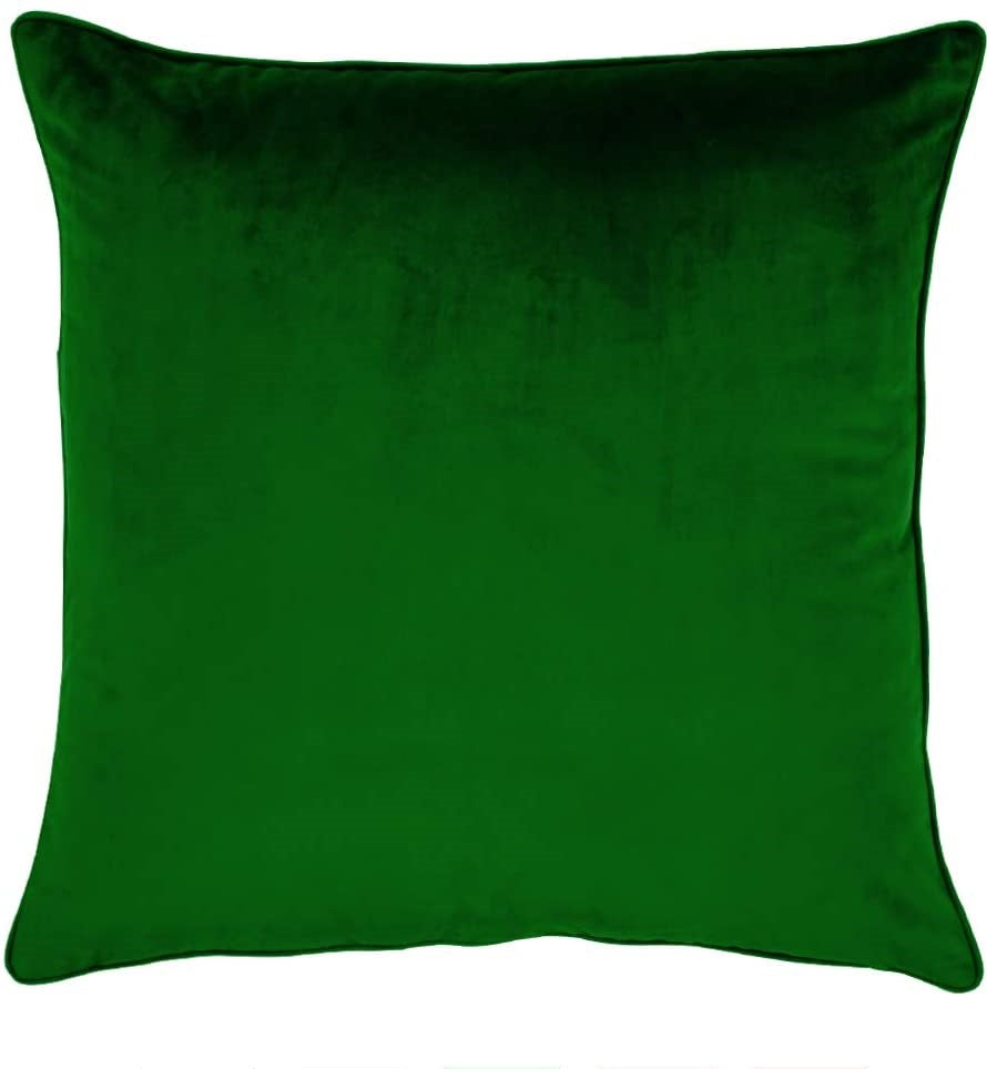 Esmeralda Throw Pillow