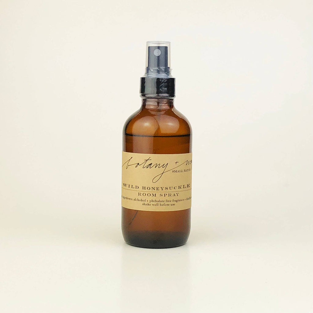 Wild Honey Suckle Room Spray