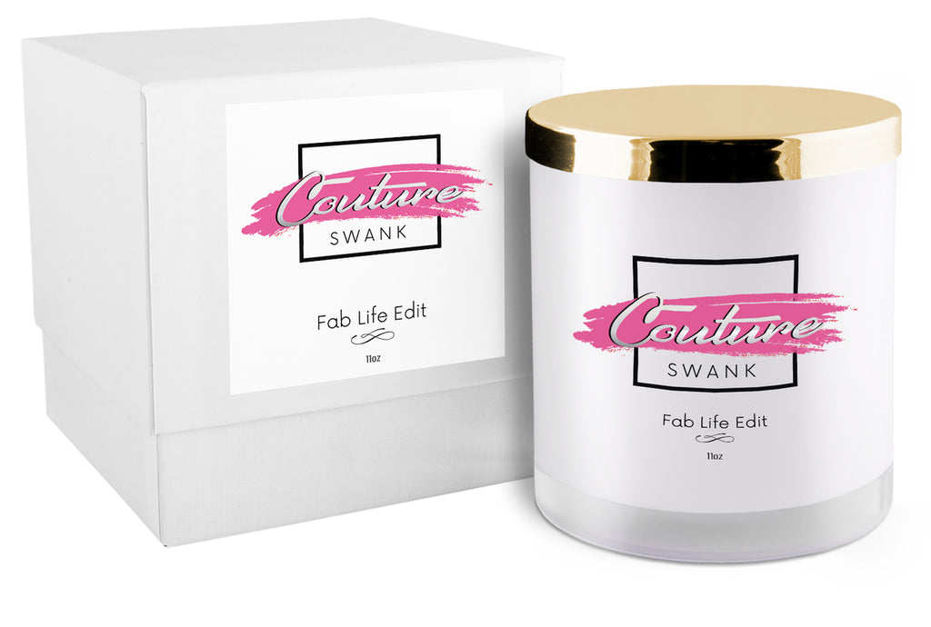 FAB LIFE EDIT Candle