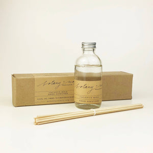 Coconut Milk Reed Diffuser
