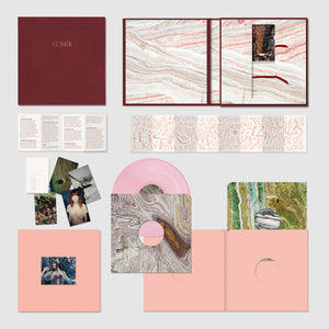 LUNGS 10TH ANNIVERSARY BOX SET (LIMITED EDITION)