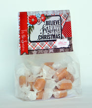 Holiday - 1/4 lb Novelty Bag