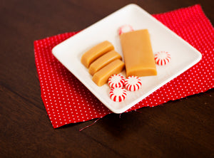 Peppermint Caramel
