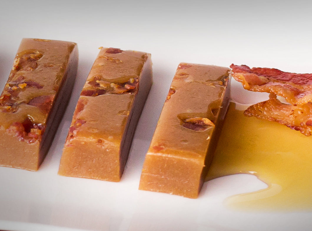 Maple Bacon Caramel