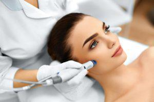 Laser Resurfacing Peel