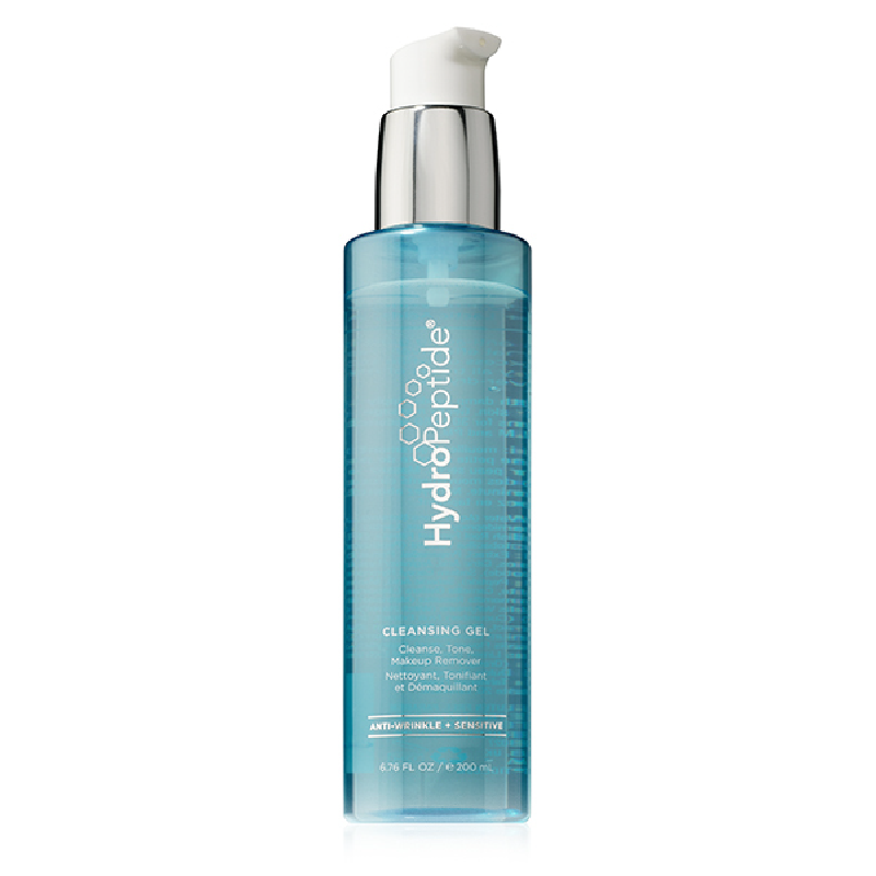 HydroPeptide®  Cleansing Gel, 6.7oz