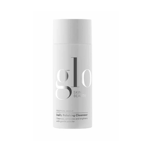 Glo Skin Beauty Daily Polishing Cleanser, 1.5oz