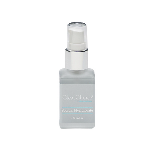 ClearChoice® Sodium Hyaluronate Nourishing Serum, 1oz