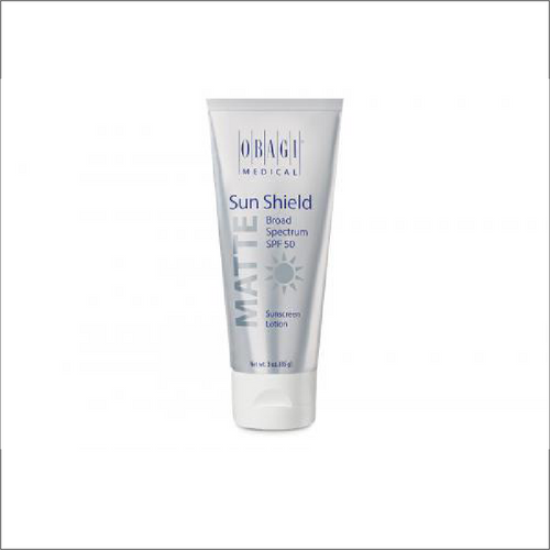 Obagi® Sun Shield Matte Broad Spectrum SPF 50, 3oz