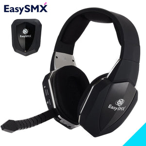 EasySMX Wireless Gaming Headset with Microphone