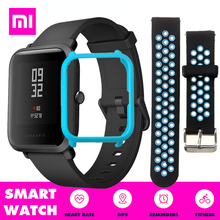 Xiaomi Amazfit Smart Watch Youth Edition Bip Lite IP68 GPS Heart Rate