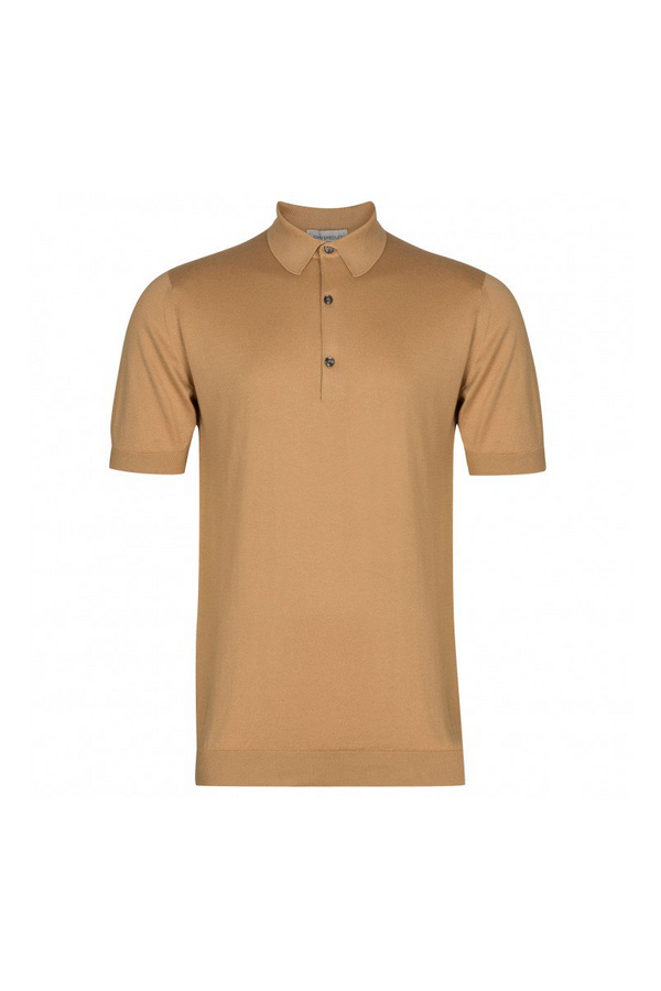 Adrian Polo Light Camel