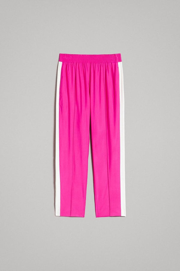 Georgette Trousers